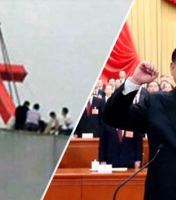Aumenta a perseguição aos cristãos na China