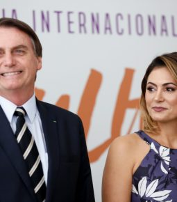 Bolsonaro cita a Bíblia em discurso pelo Dia Internacional da Mulher