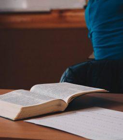 Não deixe a Escola Dominical morrer em sua igreja