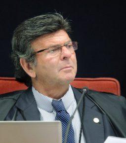 """Luiz Fux: """"Quero garantir que a Lava Jato vai continuar"""""""