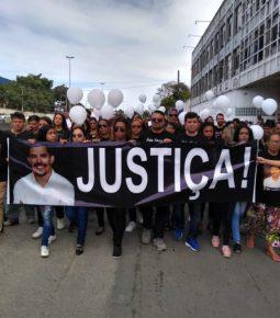 Pastor Anderson: Povo clama por justiça em homenagem