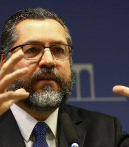 Brasil assume presidência do Mercosul temporariamente