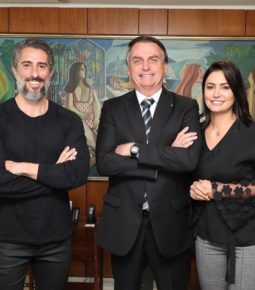 Bolsonaro sanciona lei sobre autismo no Censo 2020