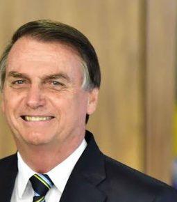 Bolsonaro celebra crescimento dos investimentos no Brasil