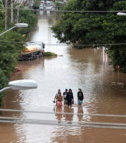 Feriadão: Climatempo alerta para desmoronamentos em SP