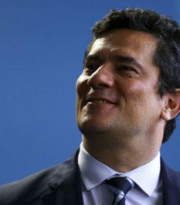 Sergio Moro é o ministro mais bem avaliado do governo