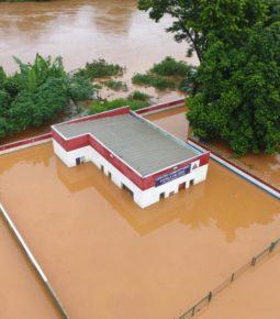 Governo libera R$ 90 mi para locais atingidos pelas chuvas