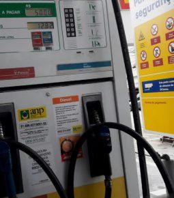 Governo estuda alternativas contra a alta do diesel