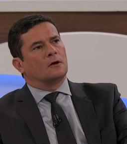 """Sergio Moro critica Gilmar: """"Ele decidiu, ele que assuma"""""""