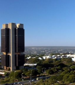 Coronavírus: Banco Central monitora impacto econômico