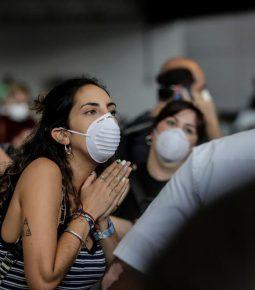 Brasil confirma 25 mortes por Covid-19 e 1.546 casos