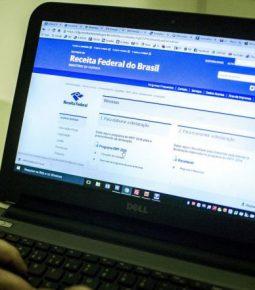 Receita Federal começa a receber declarações do IRPF
