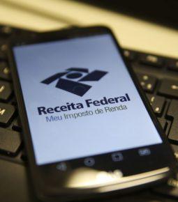 Receita Federal abre consulta ao segundo lote do IRPF 2020