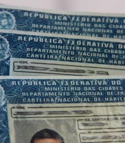 Senado aprova ampliação da validade da CNH para 10 anos