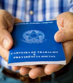 Brasil criou 313 mil vagas de emprego formais em setembro