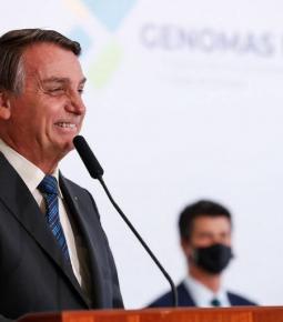 Bolsonaro apresenta kit de 'ética e cidadania' no lugar do 'kit gay'