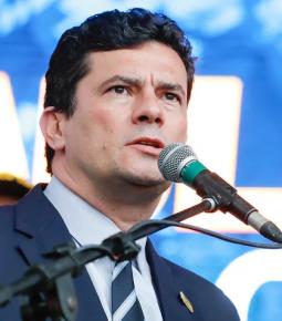 Polícia Federal adia depoimento de Moro sobre atos contra o STF