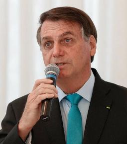 Bolsonaro reafirma que vacina da Covid-19 não será obrigatória