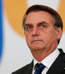 Bolsonaro apresentará nova MP da regularização fundiária