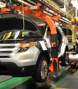 Ford retoma produção em SP e Bahia depois de acordo parcial