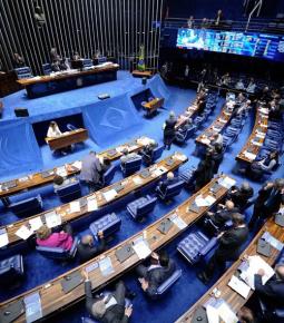 Senado confirma instalação da CPI da Covid no dia 27 de abril