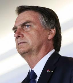 Bolsonaro veta PL que prorroga prazo de entrega do IR