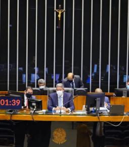 Câmara aprova texto-base da MP da privatização da Eletrobras