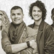 For King & Country, Kirk Franklin and Tori Kelly