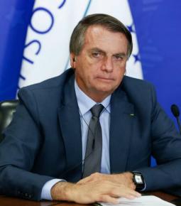 "Bolsonaro apresentará ""fraude em 2014"" na próxima semana"