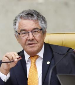Marco Aurélio: Impeachment não é bom para o Brasil