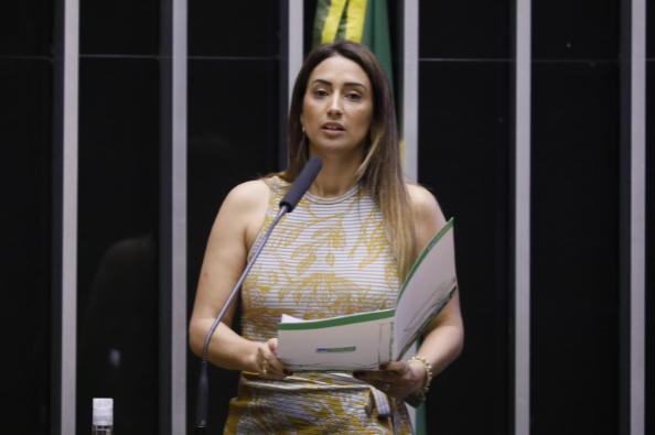 """Bolsonaro busca """"conciliação"""" com outros Poderes, diz ministra"""