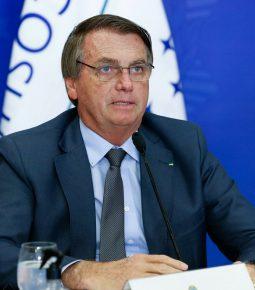 Fora da agenda, Jair Bolsonaro convoca reunião com ministros