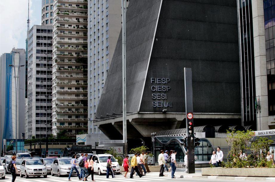 Fiesp divulga manifesto 'A Praça É dos Três Poderes'